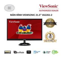 Màn hình máy tính Viewsonic VA2261-2 21.5 inches TN FullHD