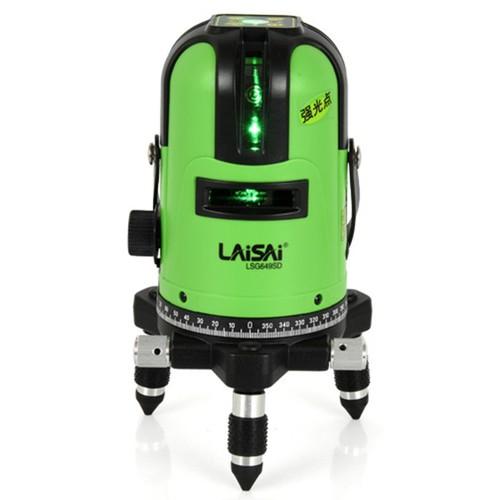 Máy Cân Bằng Laser 5 Tia Xanh LAISAI LSG649SD - 11349775 , 19938687 , 15_19938687 , 2900000 , May-Can-Bang-Laser-5-Tia-Xanh-LAISAI-LSG649SD-15_19938687 , sendo.vn , Máy Cân Bằng Laser 5 Tia Xanh LAISAI LSG649SD