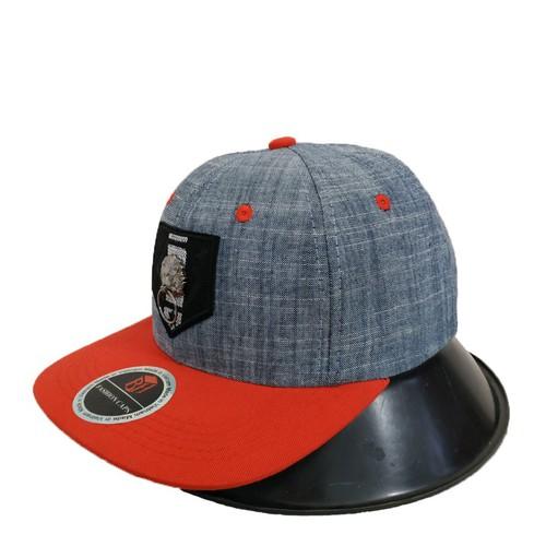 Mũ hiphop, mũ snapback