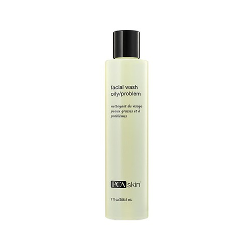 Sữa rửa mặt cho da dầu nhạy cảm pca facial wash oily problem 29ml