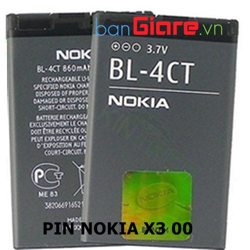 Pin nokia x3 00 - 12189014 , 19916699 , 15_19916699 , 49000 , Pin-nokia-x3-00-15_19916699 , sendo.vn , Pin nokia x3 00
