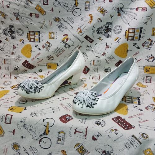 Giày búp bê 503 thanh lý