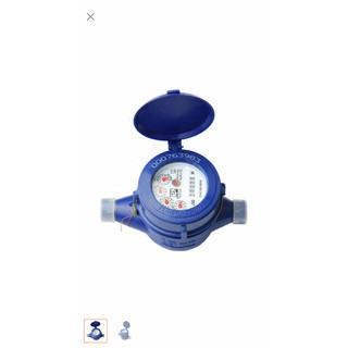 Đồng hồ đo lưu lượng nước Phú Thịnh có giấy kiểm định - PT-314 thumbnail