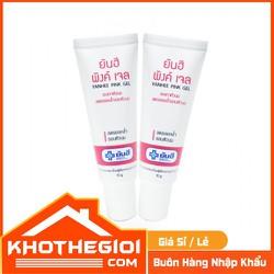 Kem Làm Hồng Nhũ Hoa Yanhee Pink Gel Thái Lan