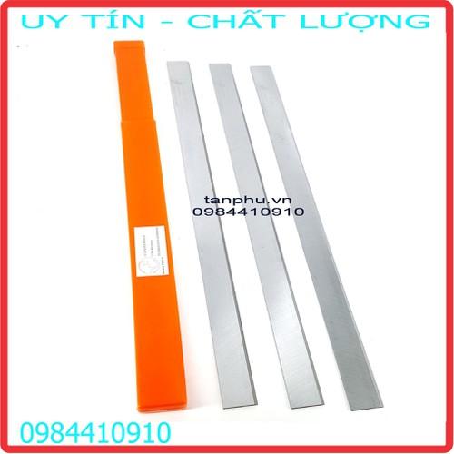Bộ 3 lưỡi dao bào gỗ hợp kim cao cấp rhino  510x30x3mm