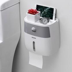 Hộp giấy vệ sinh Hộp đựng giấy nhà vệ sinh HOP DUNG GIAY NHA VE SINH