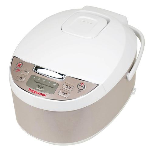 Nồi cơm điện tử happy cook hcj-180sd 1.8 lít