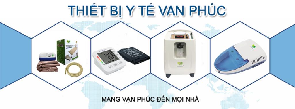 Thiet Bi Y Te Van Phuc