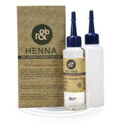 Thuốc uốn tóc Thảo dược Henna cho tóc Thường tóc hư tổn yếu
