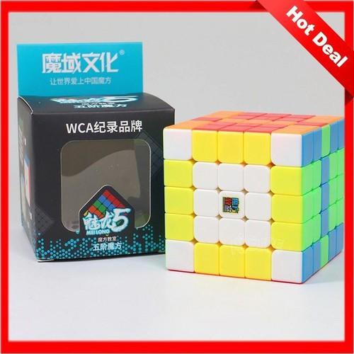 Rubik 5x5x5 trơn không viền - 21065898 , 24195905 , 15_24195905 , 100000 , Rubik-5x5x5-tron-khong-vien-15_24195905 , sendo.vn , Rubik 5x5x5 trơn không viền