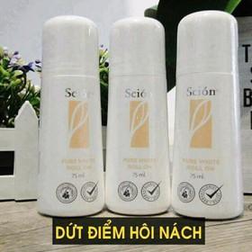 Lăn Khử Mùi Scion Đặc trị hôi nách - 10011