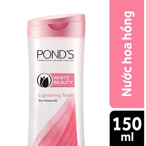 Nước hoa hồng trắng da pond - 12190883 , 19919219 , 15_19919219 , 100000 , Nuoc-hoa-hong-trang-da-pond-15_19919219 , sendo.vn , Nước hoa hồng trắng da pond