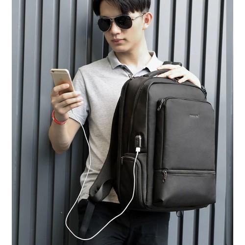Balo laptop siêu bền tigernu chính hãng - 3585-15