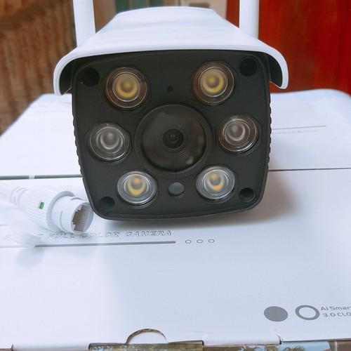 [Combo] camera giám sát yoosee ngoài trời w26s 2.0mpx full hd 1080p có màu ban đêm + thẻ nhớ 64gb class 10 - 17344544 , 19927306 , 15_19927306 , 776000 , Combo-camera-giam-sat-yoosee-ngoai-troi-w26s-2.0mpx-full-hd-1080p-co-mau-ban-dem-the-nho-64gb-class-10-15_19927306 , sendo.vn , [Combo] camera giám sát yoosee ngoài trời w26s 2.0mpx full hd 1080p có màu ba