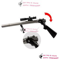 Bút súng