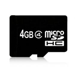 Thiết Bị Lưu Trữ 4GB Thẻ MicroSD Đủ Dụng Lượng