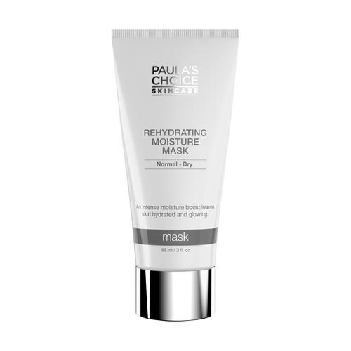 Paula s choice rehydrating moisture mask mặt nạ dưỡng ẩm cao cấp chứa tinh dầu thực vật