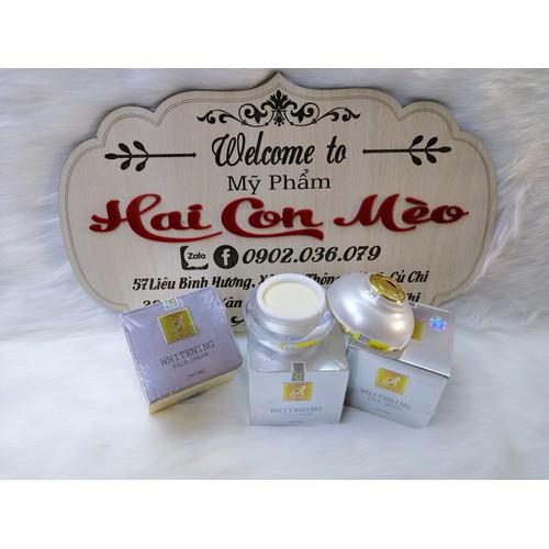 Kem face pháp a comestic 50g