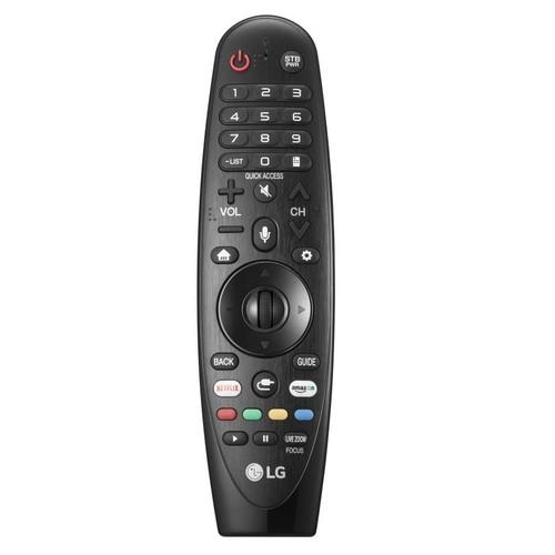 Điều khiển thông minh tivi lg magic remote an mr18ba tìm kiếm bằng giọng nói cho smart tv 2018