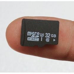 Thiết Bị Lưu Trữ 32GB MicroSD Class 10 BH 12 Tháng