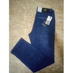 Quần jeans Nam trung niên ống suôngvừa