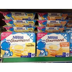 Váng sữa Nesle Pháp