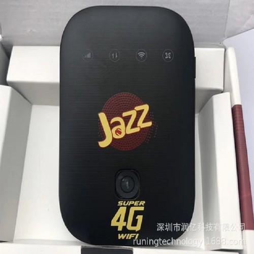 Bộ phát wifi 4G- Cục phát wifi 4G -Thiết bị phát wifi 4G siêu chất -jazz mf163 4G ZTE