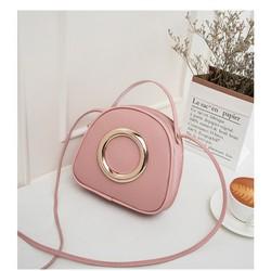 Túi đeo nữ mini dễ thương - D0024