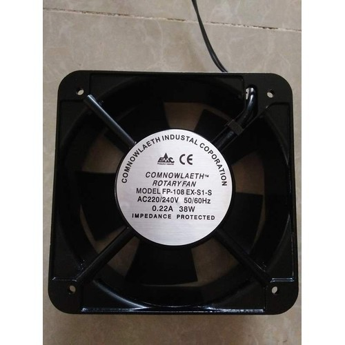 quạt thông gió rotary 15x15cm 220v - 11840082 , 19944848 , 15_19944848 , 140000 , quat-thong-gio-rotary-15x15cm-220v-15_19944848 , sendo.vn , quạt thông gió rotary 15x15cm 220v