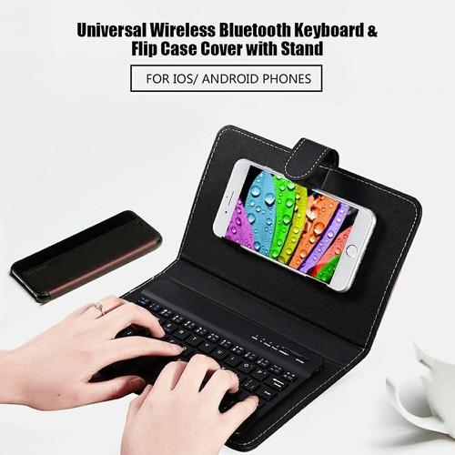 Bao da bàn phím bluetooth 4 - 7 inch tiện dụng cho điện thoại  và máy tính bảng - 12211963 , 19949063 , 15_19949063 , 250000 , Bao-da-ban-phim-bluetooth-4-7-inch-tien-dung-cho-dien-thoai-va-may-tinh-bang-15_19949063 , sendo.vn , Bao da bàn phím bluetooth 4 - 7 inch tiện dụng cho điện thoại  và máy tính bảng