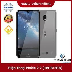 Điện Thoại Nokia 2.2 16GB|2GB - Hàng Chính Hãng -...