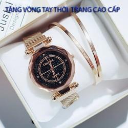 Đồng hồ chính hãng CANDYCAT,Thiết kế đến từ Anh Quốc
