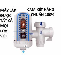 Máy lọc nước tại vòi - Lọc nước uống tại vòi