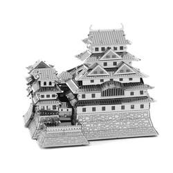 Mô hình lắp ráp 3D kích thích trí não lâu đài Himeji ZINO-STORE