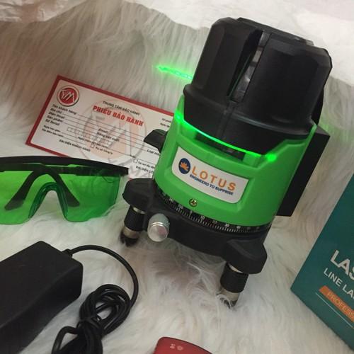 máy laser LOTUS 888