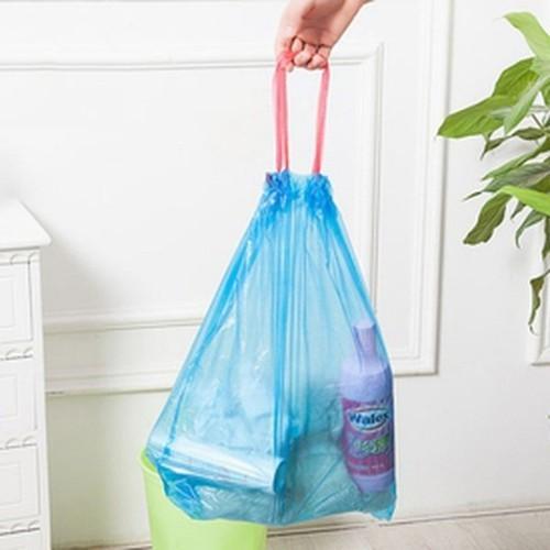 Combo 3 cuộn túi đựng rác