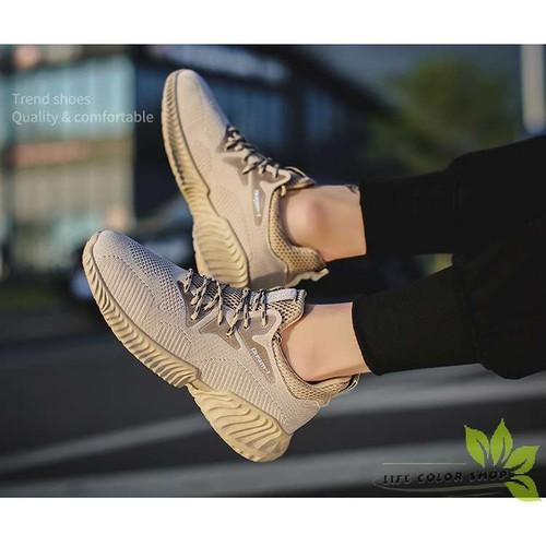 Giày thể thao nam cực chất