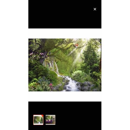 Tranh dán tường phong cảnh 110x90 cm - 12219720 , 19961956 , 15_19961956 , 245000 , Tranh-dan-tuong-phong-canh-110x90-cm-15_19961956 , sendo.vn , Tranh dán tường phong cảnh 110x90 cm
