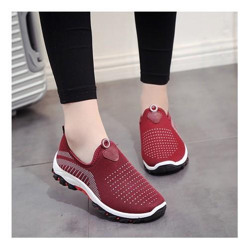Giày thể thao nữ 2019