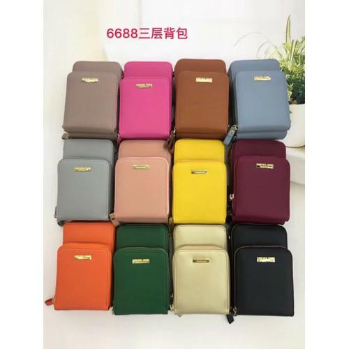 Túi điện thoại 3 ngăn tntx44