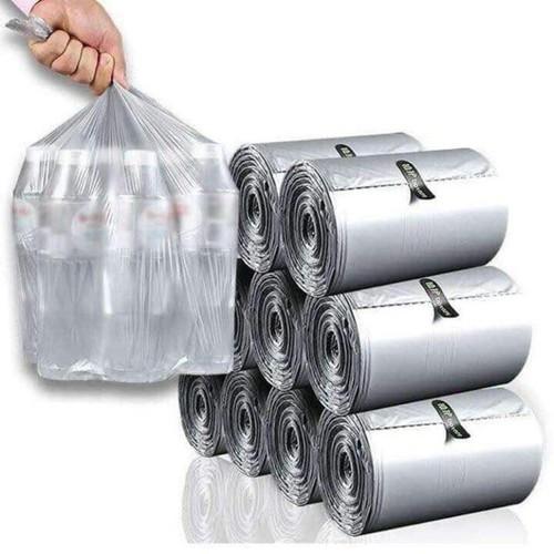 Sét 300 túi rác tự phân huỷ mới siêu hót