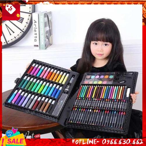 Hộp bút màu - hộp bút màu
