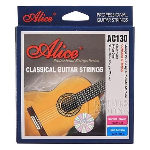 Dây đàn guitar classic alice ac130 - dây đàn guitar