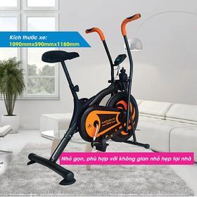 Xe đạp tập liên hoàn MO-2060 Phục hồi chức năng tay chân - MO 2060