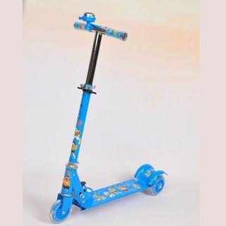 Xe trượt - Xe đồ chơi vận động - Xe- xe trượt thumbnail