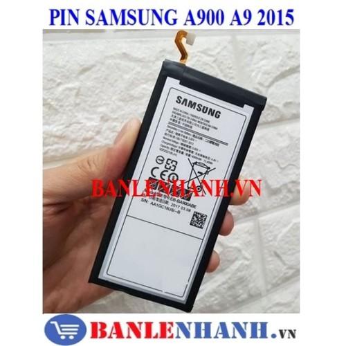 Pin samsung a900 a9 2015