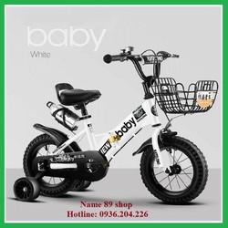 Xe đạp trẻ em - Xe đạp trẻ em