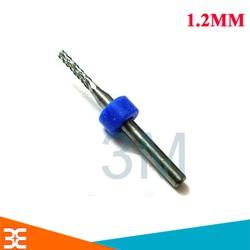 Mũi Phay Ngón CNC Đường Kính 1,2MM