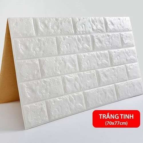 Xốp dán tường giả gạch - xốp dán tường 3d - 12235886 , 19986608 , 15_19986608 , 19900 , Xop-dan-tuong-gia-gach-xop-dan-tuong-3d-15_19986608 , sendo.vn , Xốp dán tường giả gạch - xốp dán tường 3d