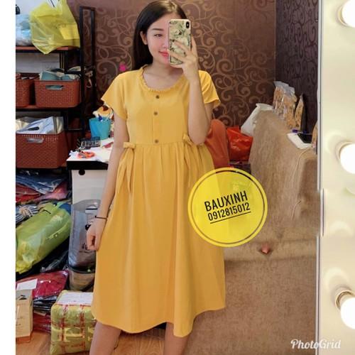 Đầm bầu- váy bầu thời trang